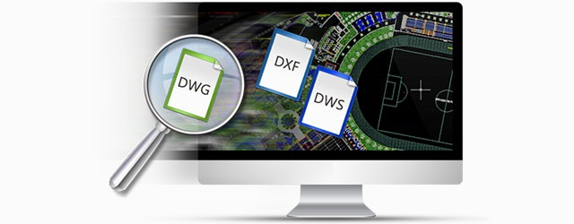 DWG FastView for Web