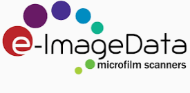 e-imagedata logo