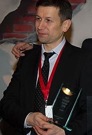 e-DISTI prejel nagrado Kodak Alaris-a za najboljšega strateškega partnerja v Vzhodni Evropi