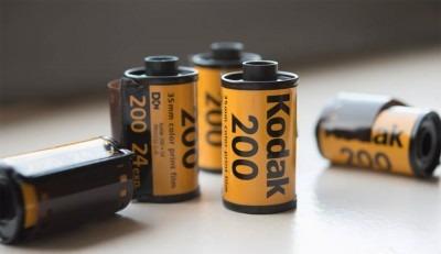 KodakCoin delnice